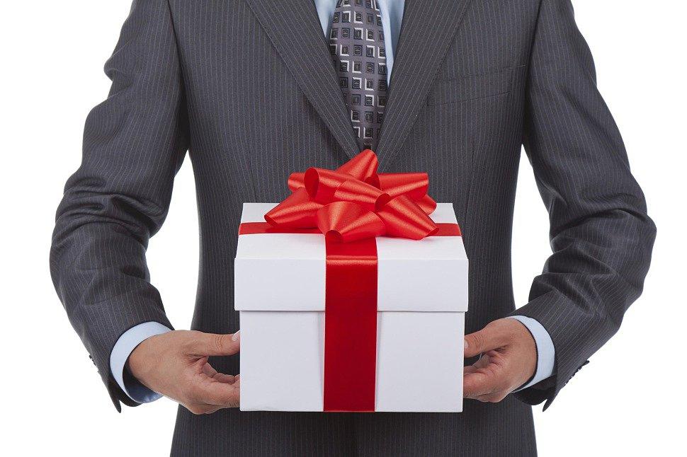 Корпоративные подарки к 8 марта!
